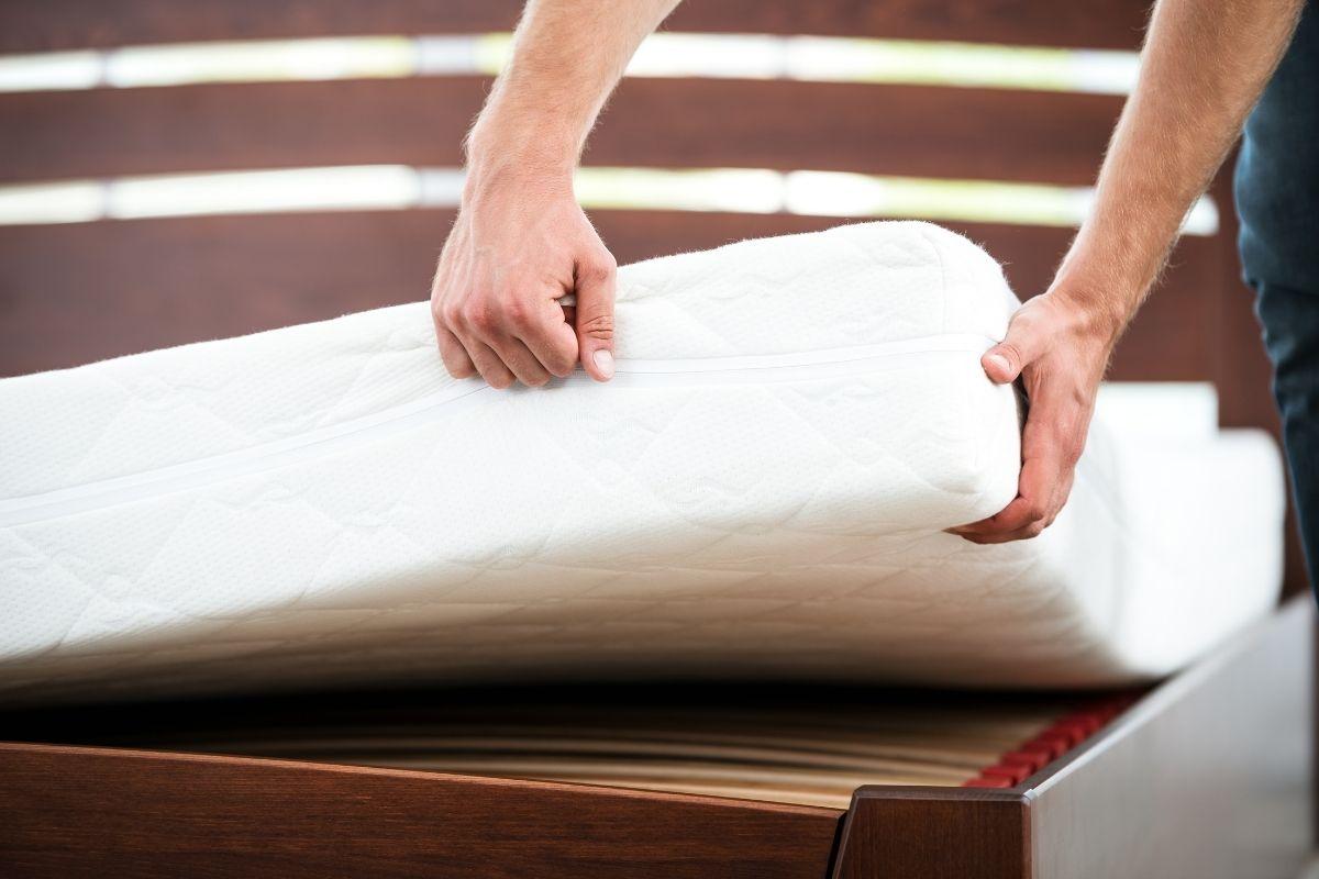 De beste matras tegen rugpijn