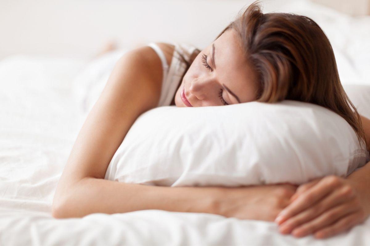 Ergonomische Matras Bevordert Slaapkwaliteit