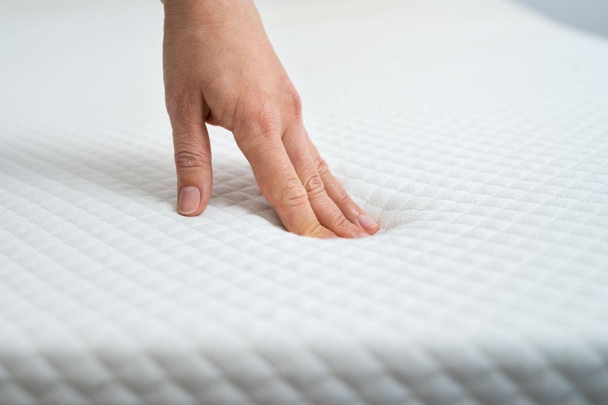 Ergonomische matras