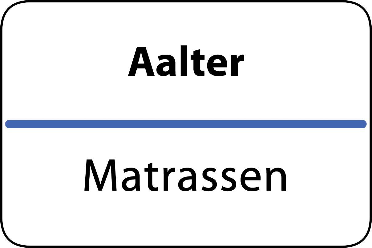 De beste matrassen in Aalter