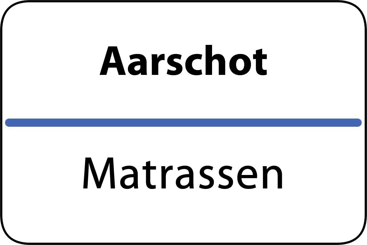 De beste matrassen in Aarschot
