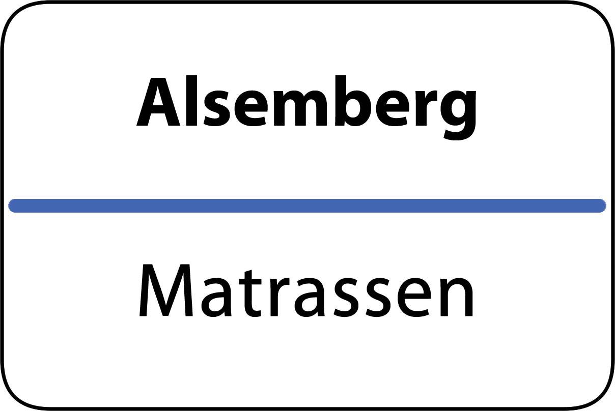 De beste matrassen in Alsemberg