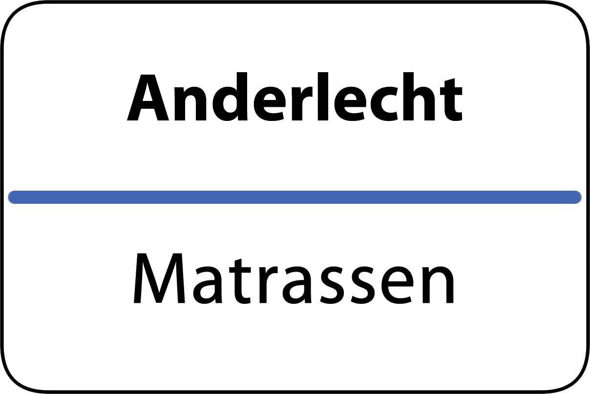 De beste matrassen in Anderlecht