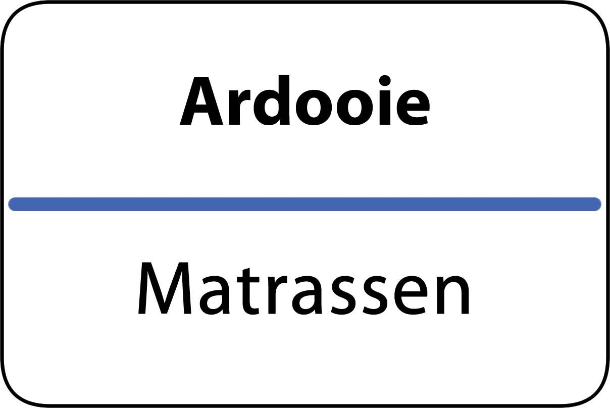 De beste matrassen in Ardooie
