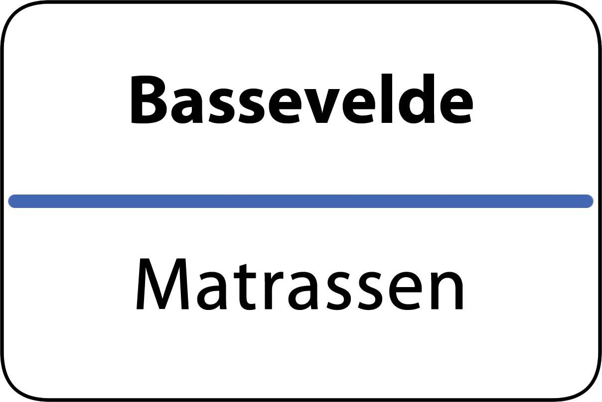 De beste matrassen in Bassevelde