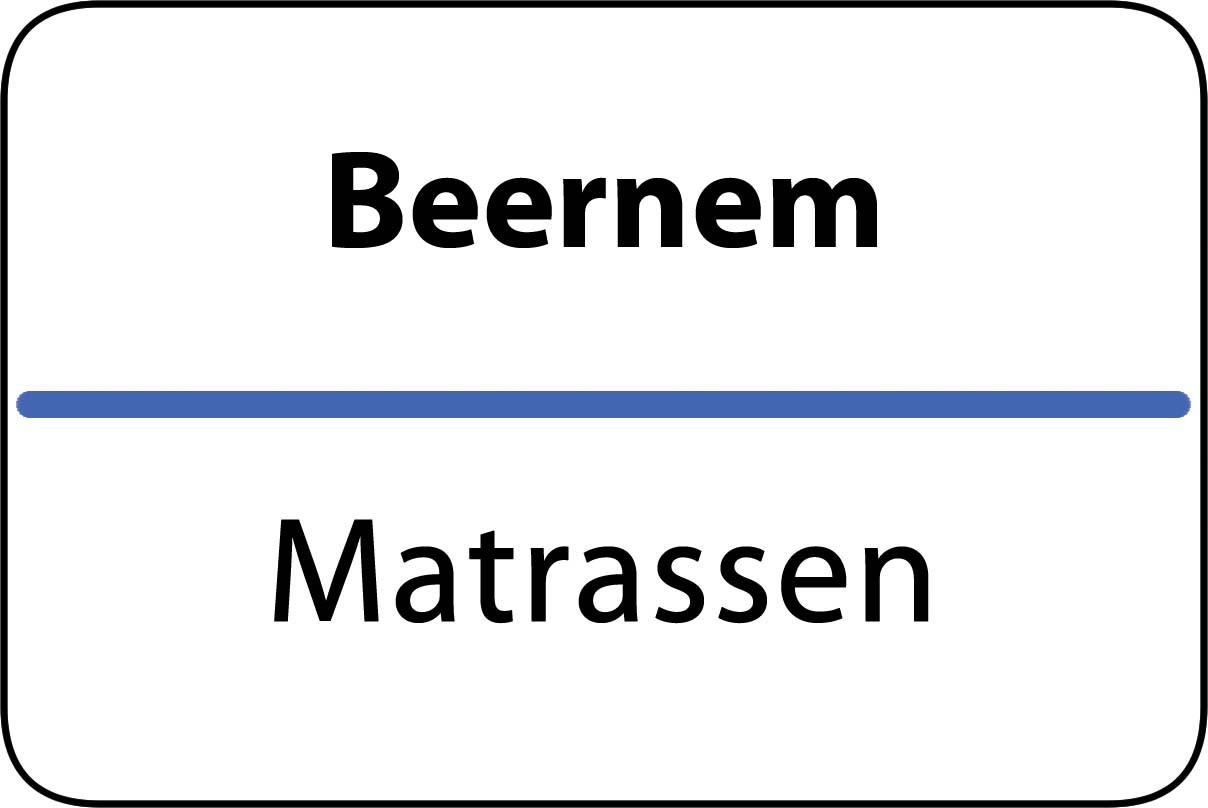 De beste matrassen in Beernem
