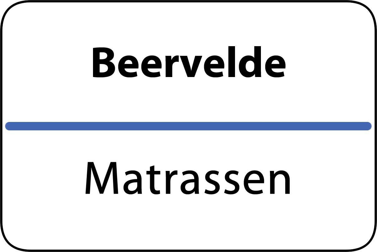 De beste matrassen in Beervelde