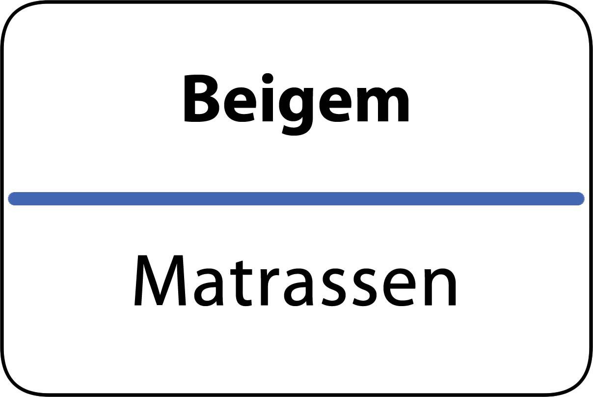 De beste matrassen in Beigem