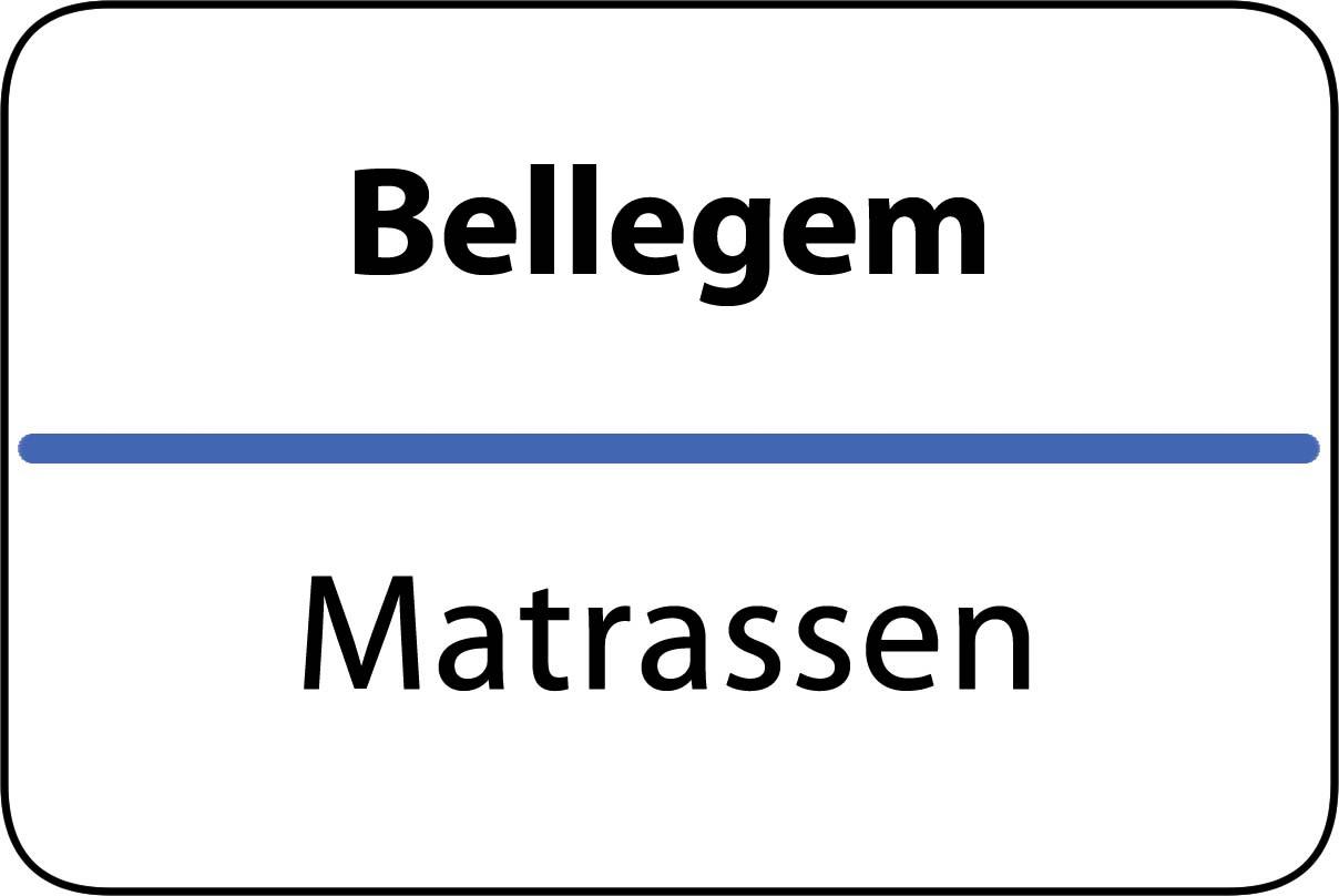 De beste matrassen in Bellegem