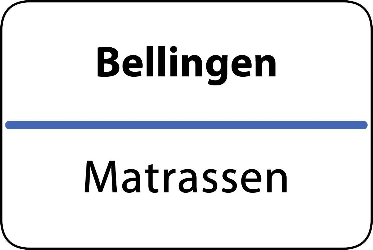 De beste matrassen in Bellingen