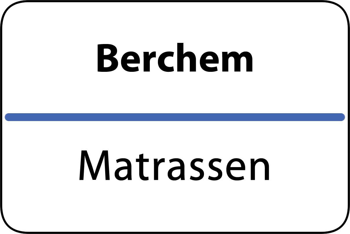 De beste matrassen in Berchem