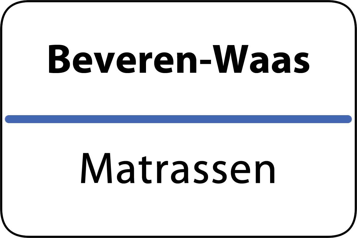 De beste matrassen in Beveren-Waas