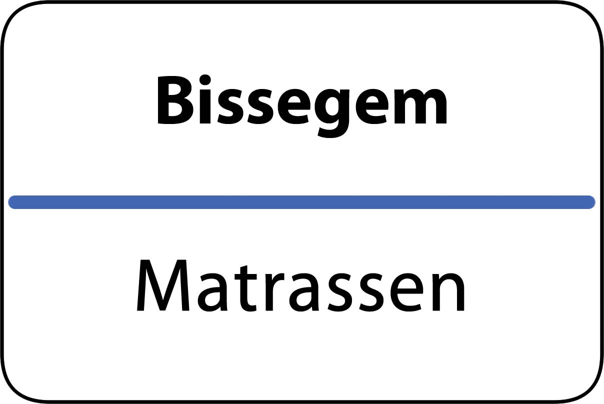 De beste matrassen in Bissegem