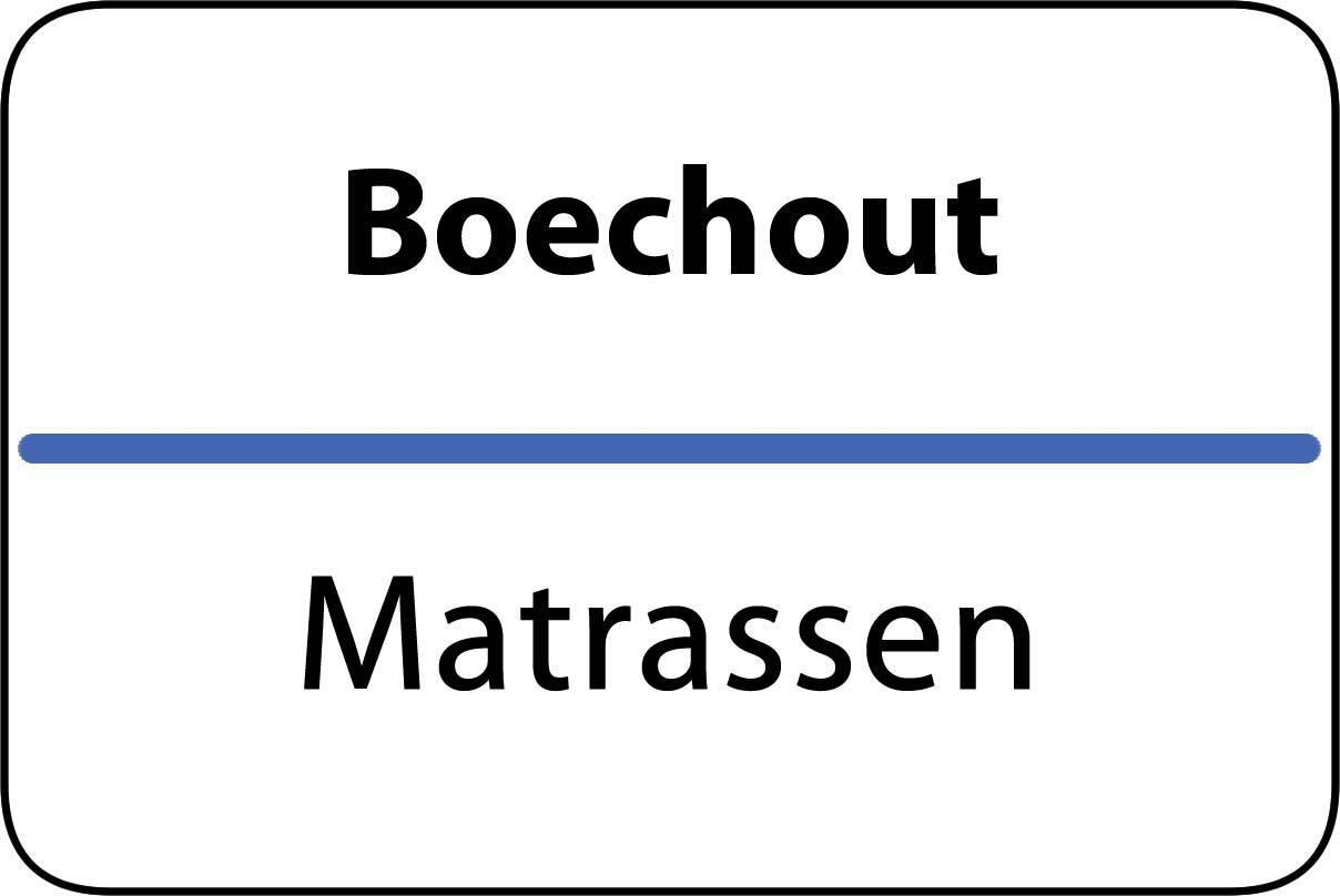 De beste matrassen in Boechout