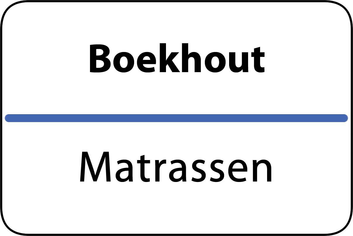 De beste matrassen in Boekhout