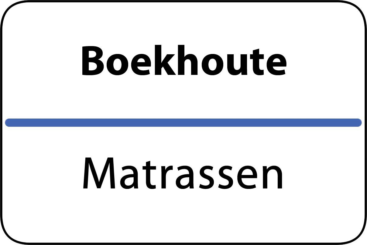 De beste matrassen in Boekhoute
