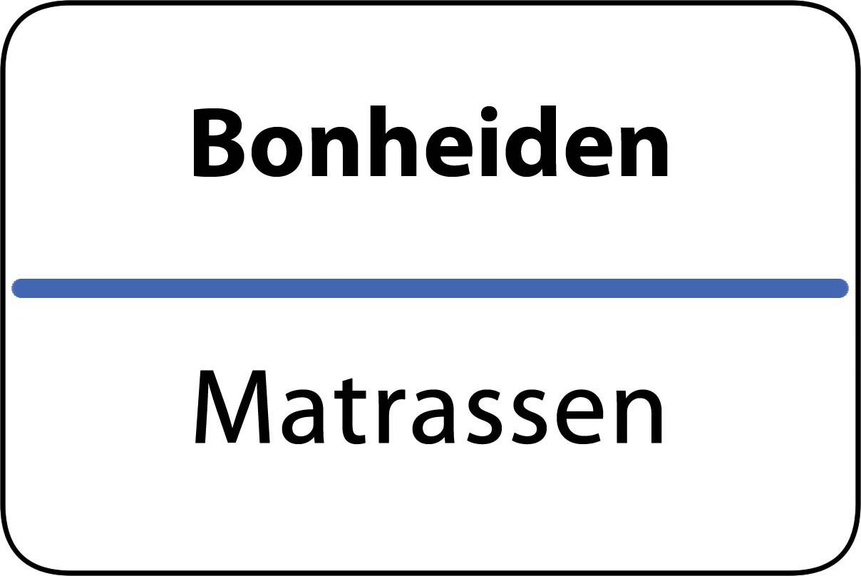De beste matrassen in Bonheiden