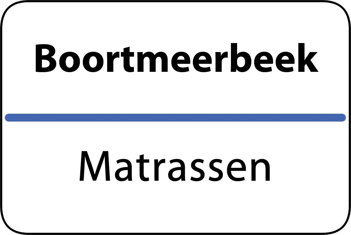 De beste matrassen in Boortmeerbeek
