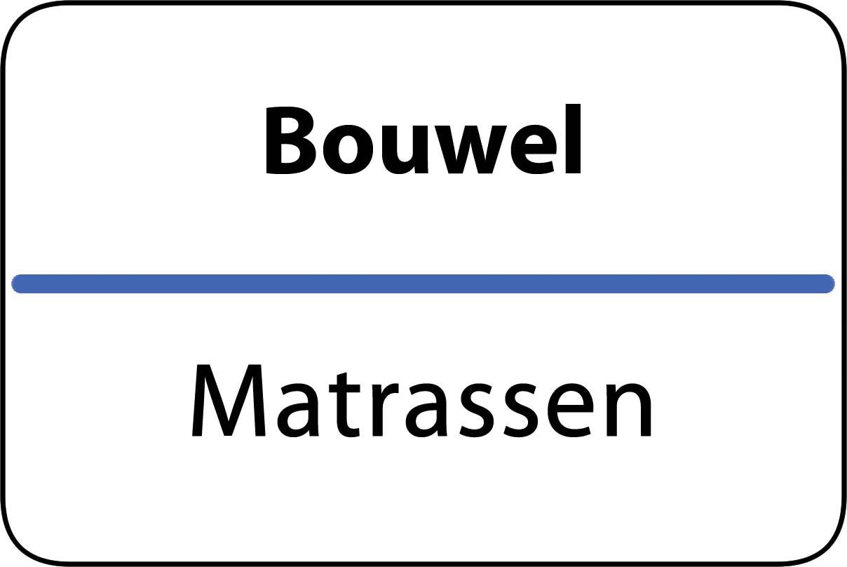 De beste matrassen in Bouwel