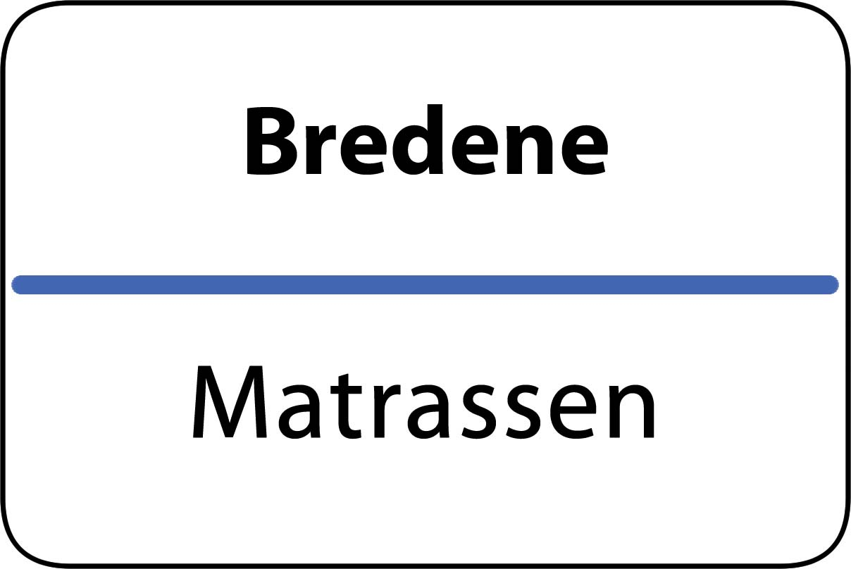 De beste matrassen in Bredene