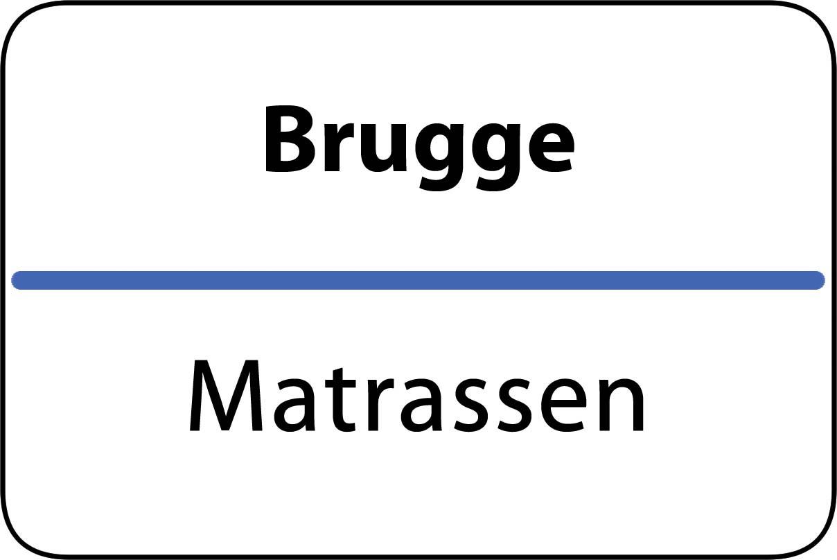 De beste matrassen in Brugge