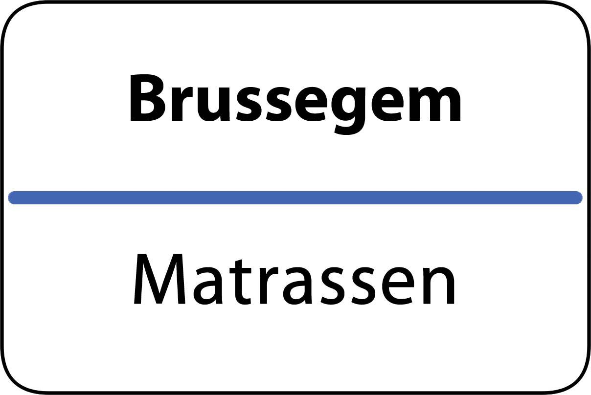 De beste matrassen in Brussegem