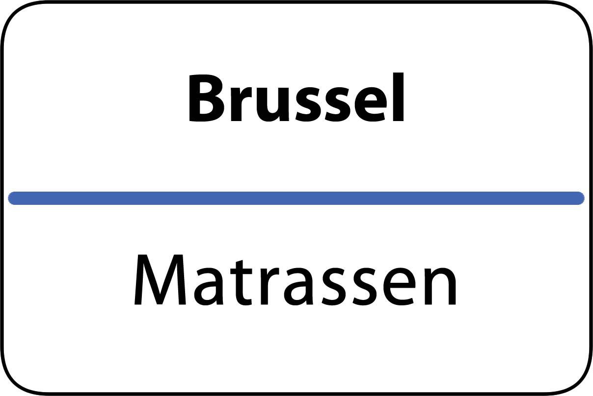 De beste matrassen in Brussel