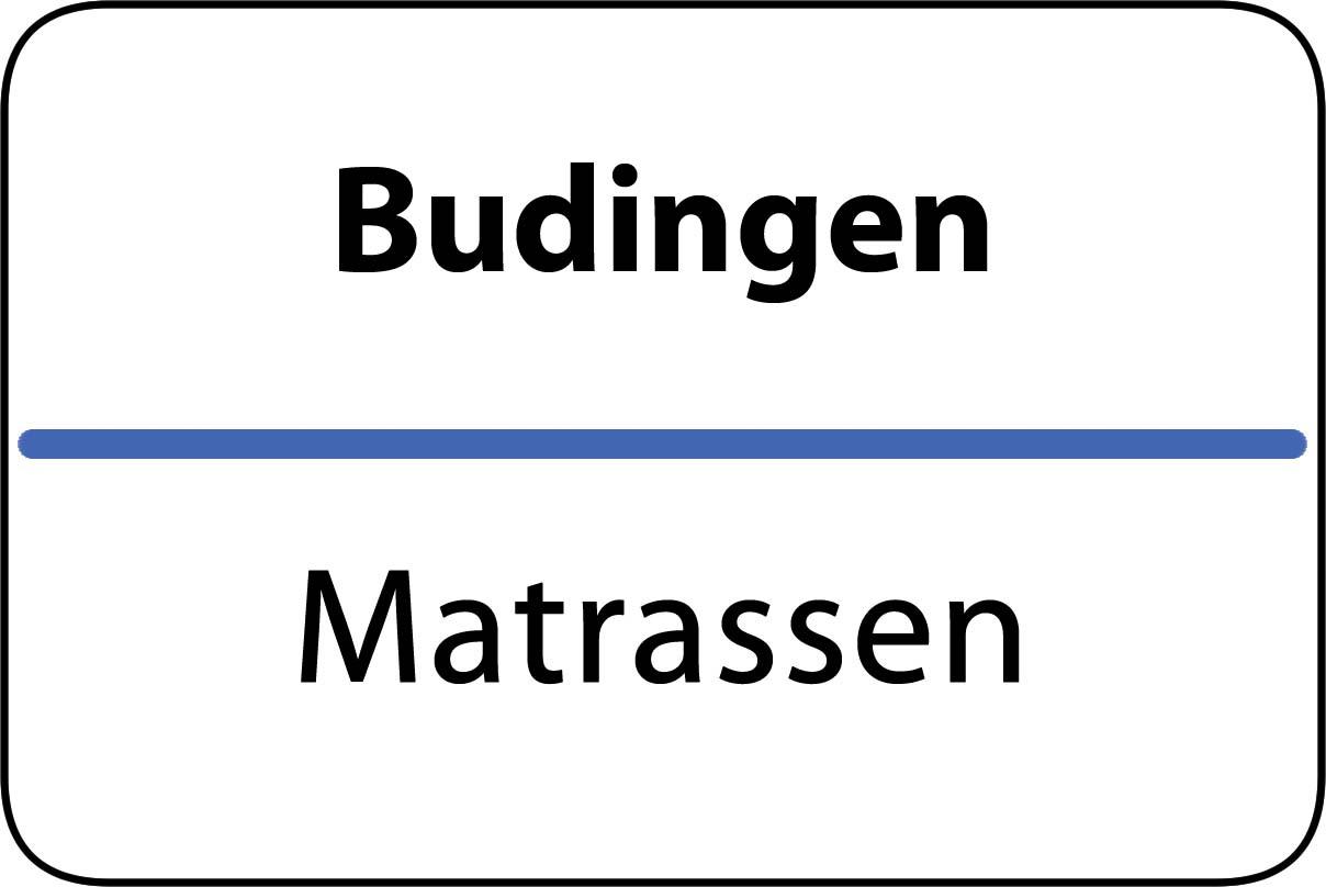 De beste matrassen in Budingen