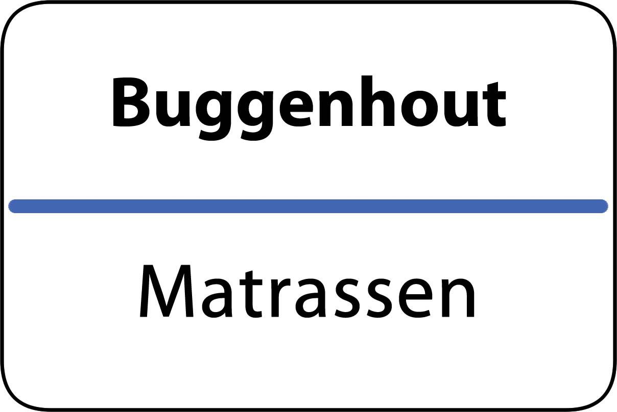 De beste matrassen in Buggenhout