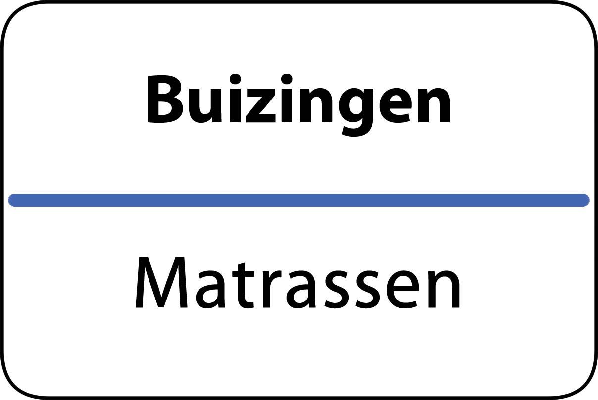 De beste matrassen in Buizingen