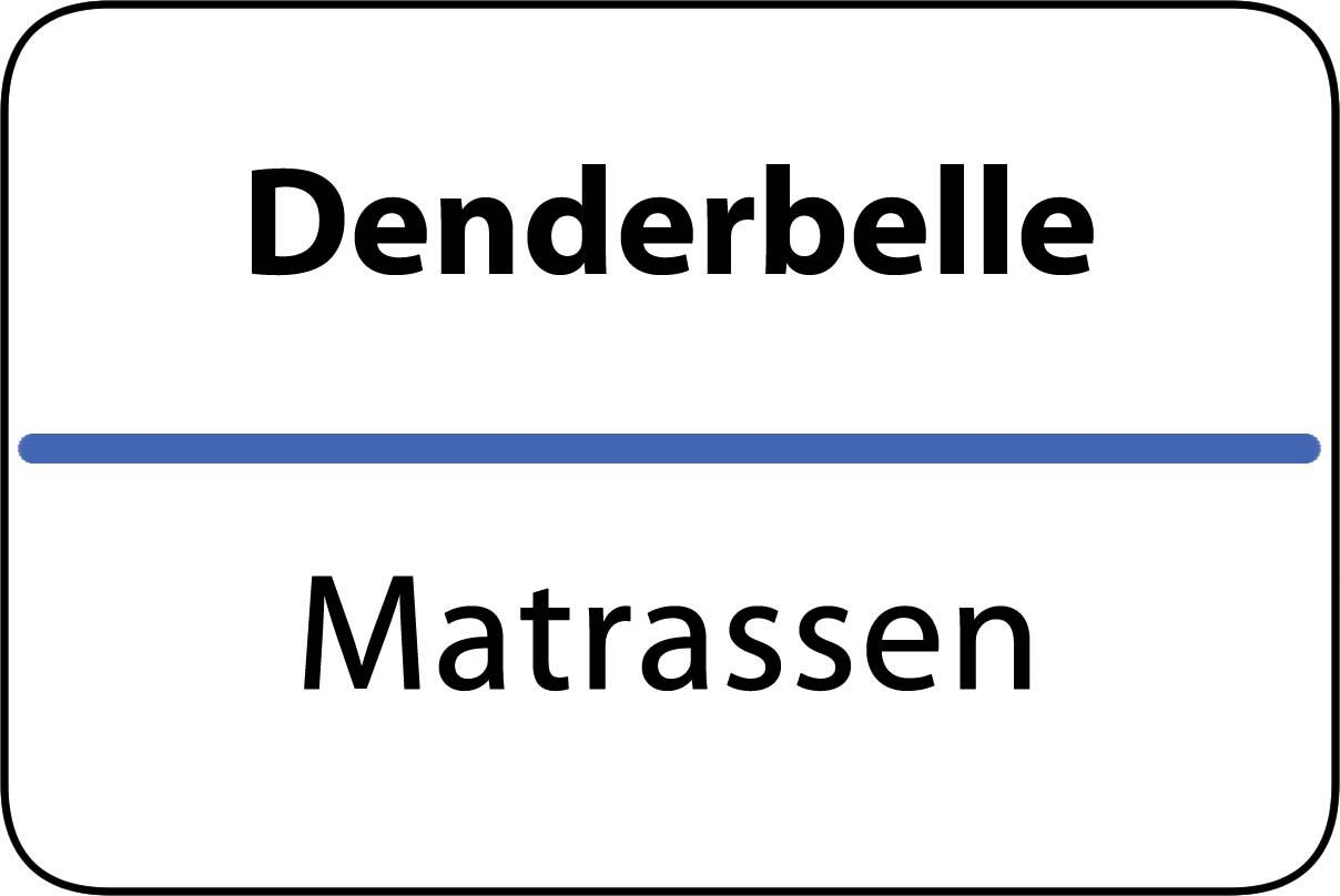De beste matrassen in Denderbelle