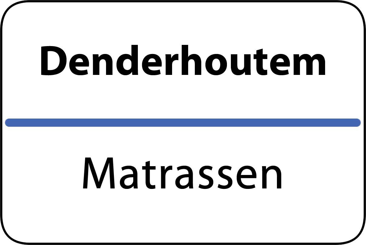 De beste matrassen in Denderhoutem