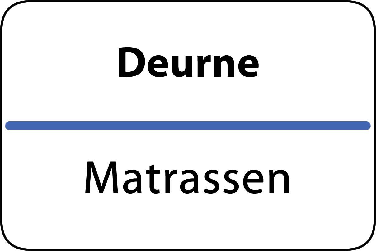 De beste matrassen in Deurne