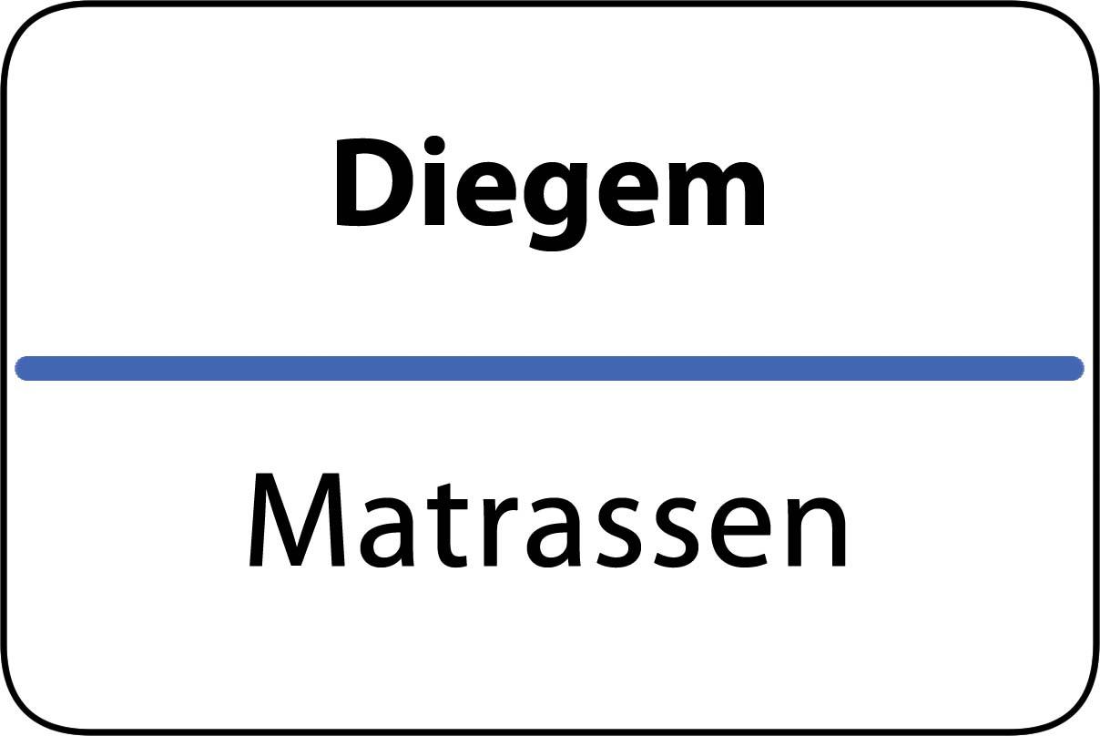 De beste matrassen in Diegem