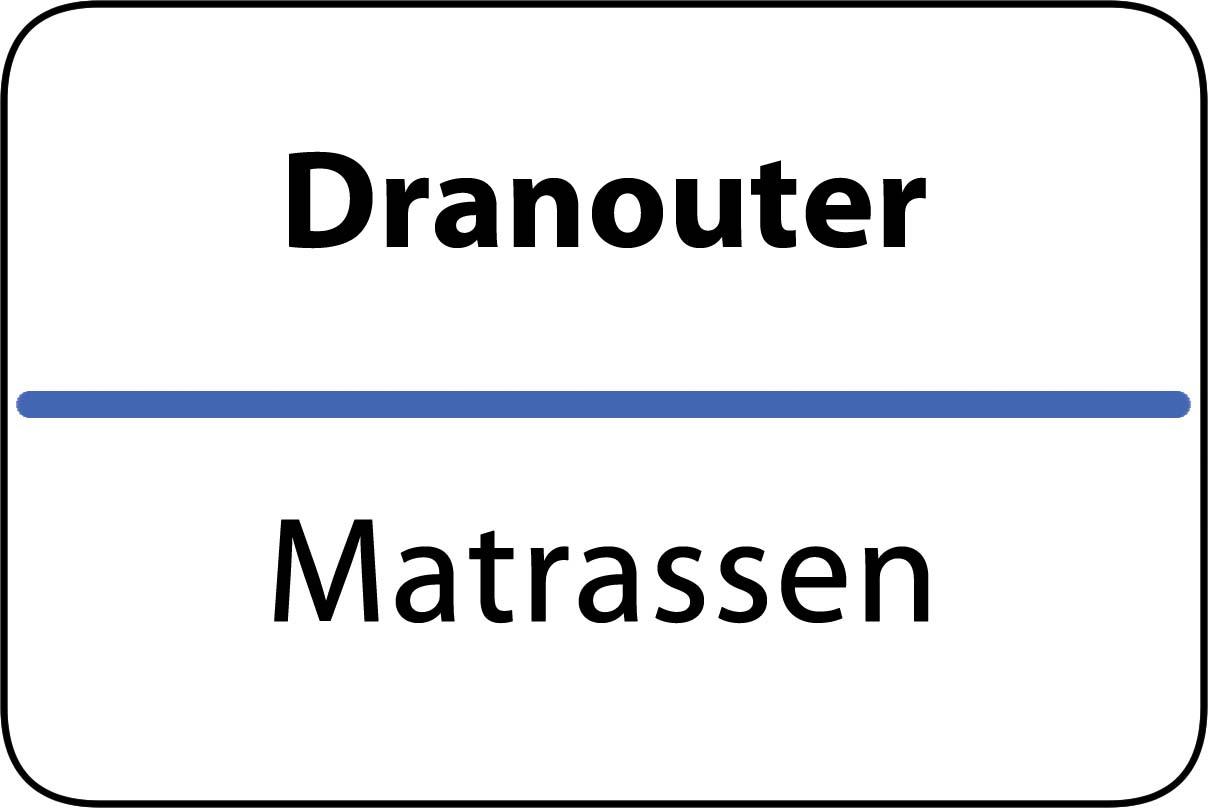 De beste matrassen in Dranouter