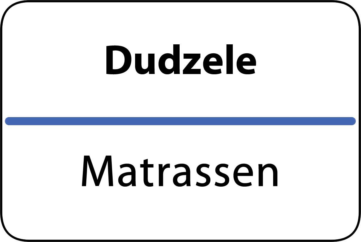 De beste matrassen in Dudzele