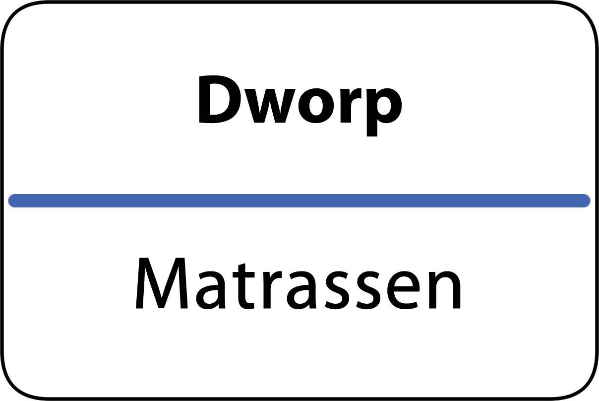 De beste matrassen in Dworp