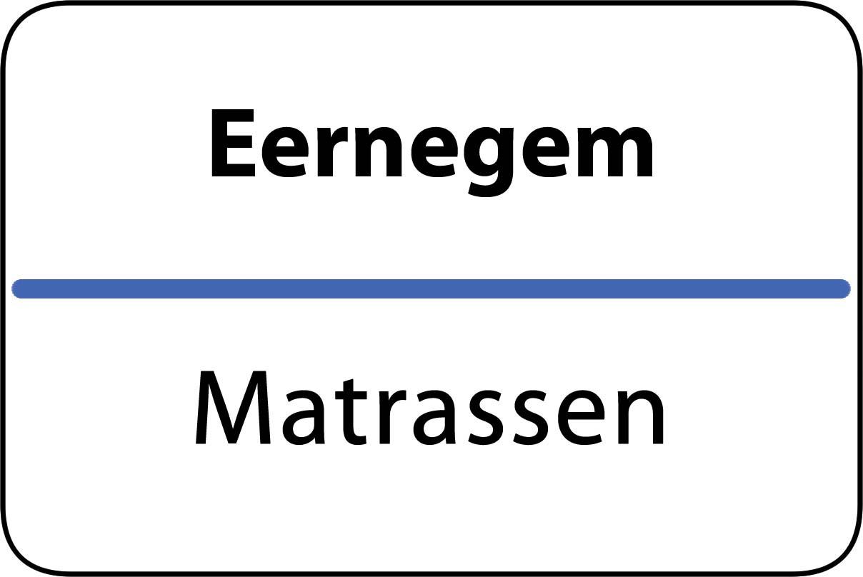 De beste matrassen in Eernegem