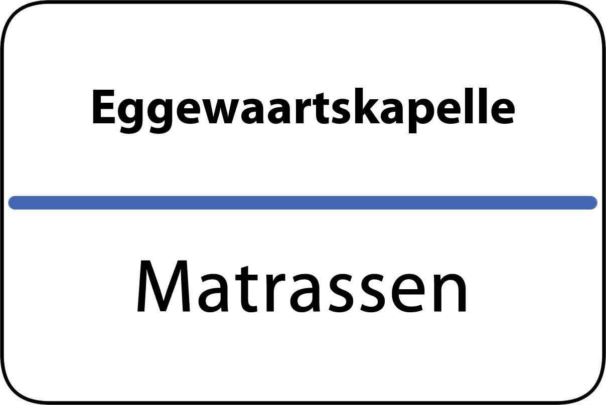 De beste matrassen in Eggewaartskapelle