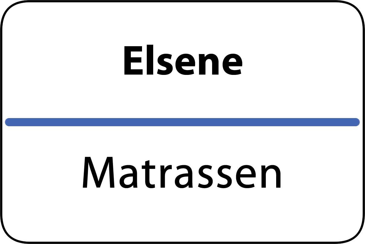 De beste matrassen in Elsene