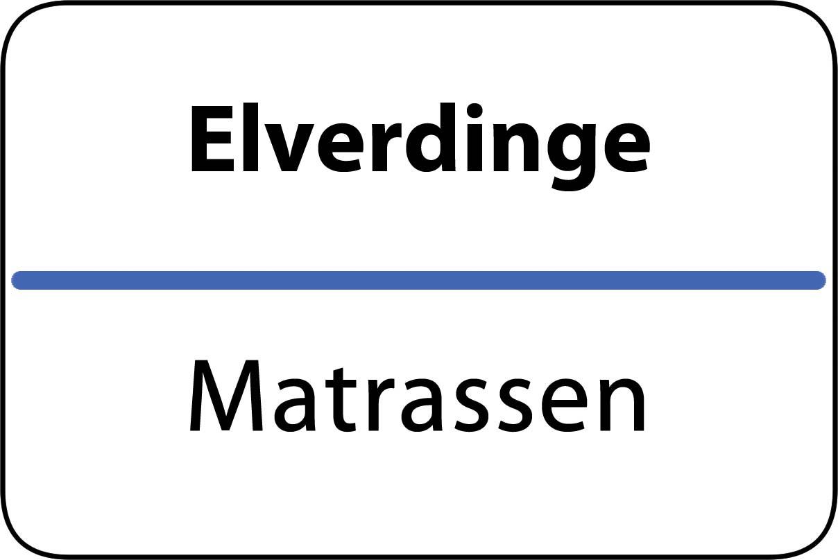 De beste matrassen in Elverdinge