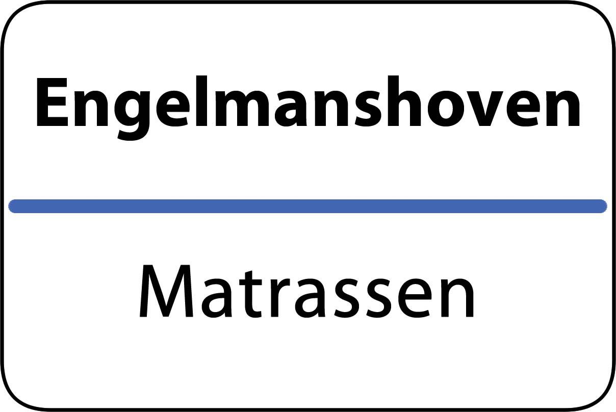 De beste matrassen in Engelmanshoven
