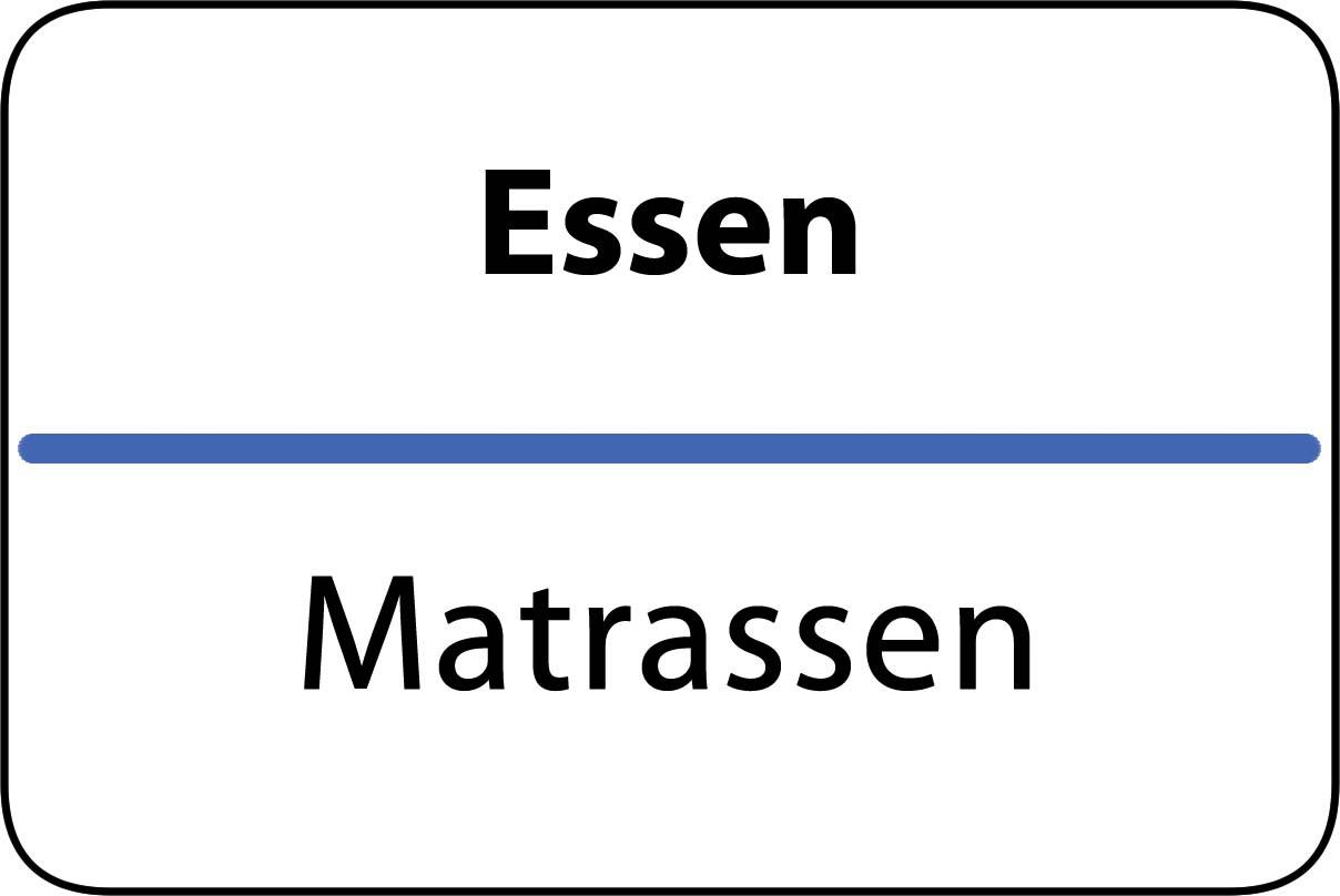 De beste matrassen in Essen