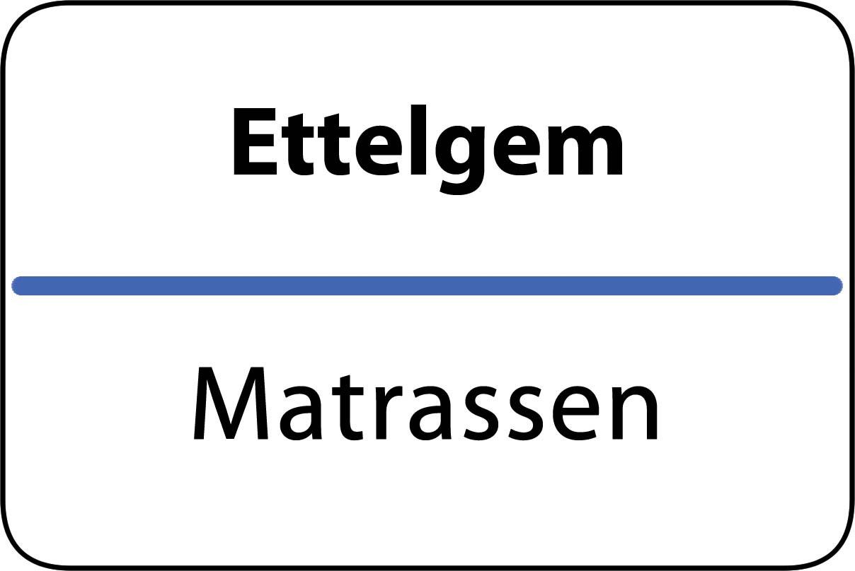 De beste matrassen in Ettelgem