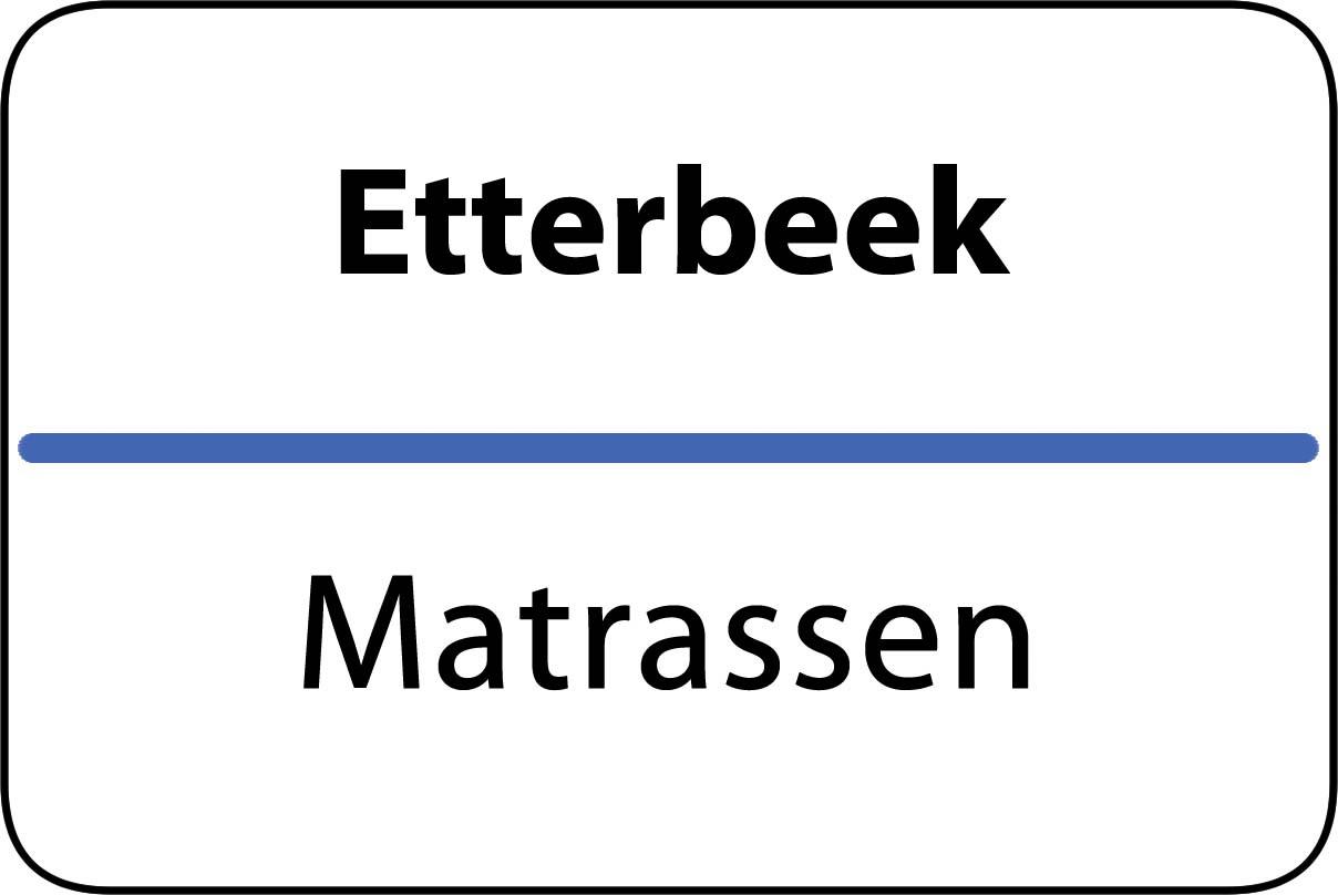 De beste matrassen in Etterbeek