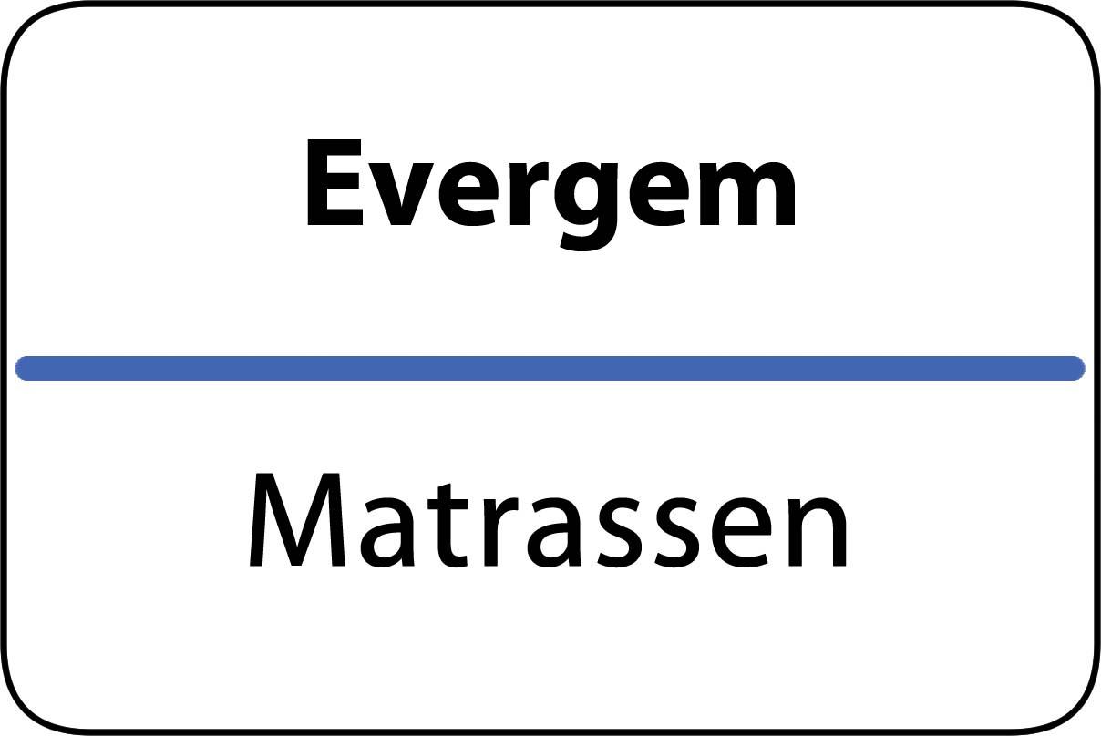 De beste matrassen in Evergem
