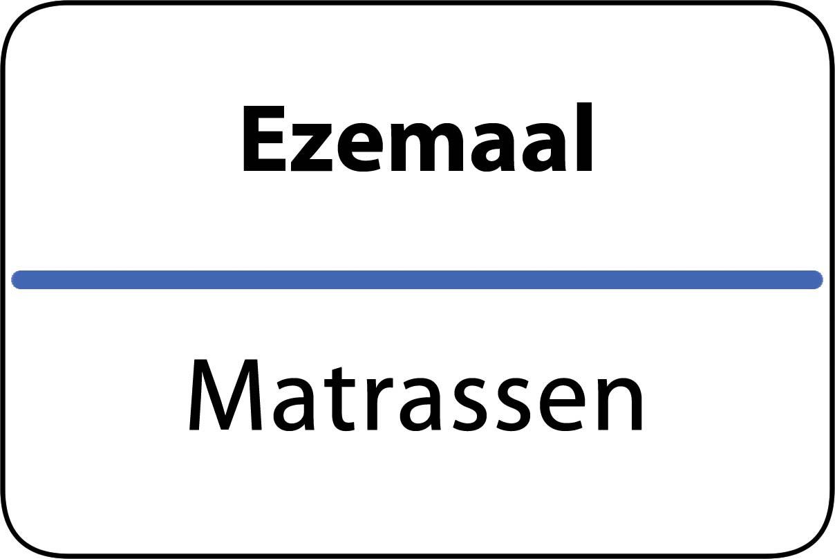 De beste matrassen in Ezemaal