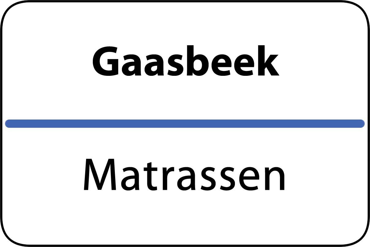 De beste matrassen in Gaasbeek