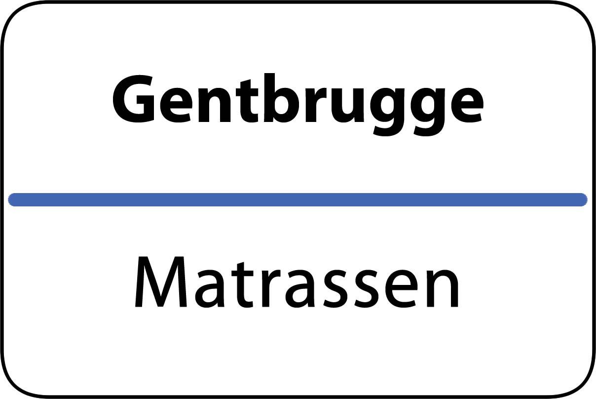 De beste matrassen in Gentbrugge