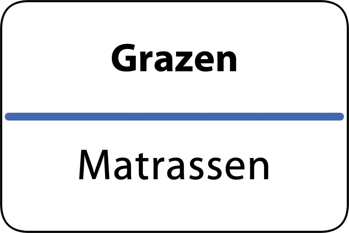 De beste matrassen in Grazen